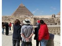 Nile Holiday (2) - Travel Agencies