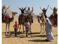 Nile Holiday (5) - Travel Agencies