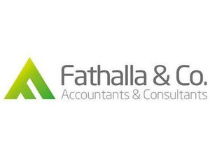 Fathalla & Co. Accountants & Consultants - Consultancy