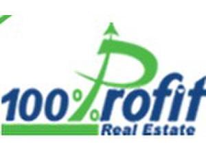 بروفيت العقارية - Profit real estate - Estate Agents