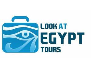 look at Egypt tours - Agencias de viajes