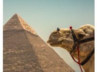 look at Egypt tours (1) - Agências de Viagens