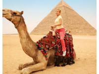 look at Egypt tours (4) - Agências de Viagens