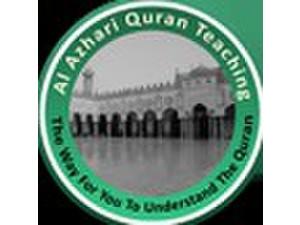 learn quran - Adult education