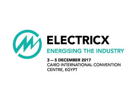 Electricx 2017 - Solar, Wind & Renewable Energy
