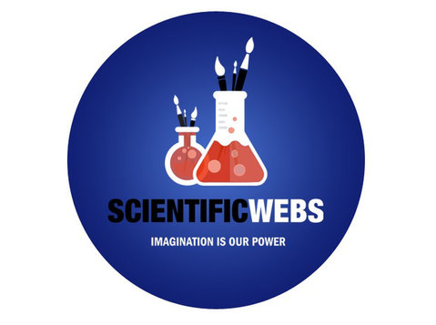 Scientific Web Solutions - Webdesign