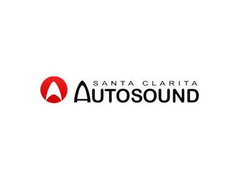 Santa Clarita Auto Sound - Car Repairs & Motor Service