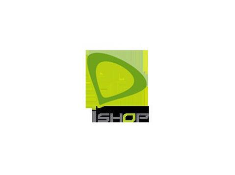 Ishop Etisalat - Internet providers