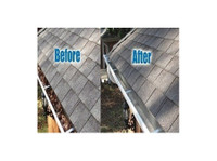 Mountain Top Window Cleaning (2) - Cleaners & Cleaning services