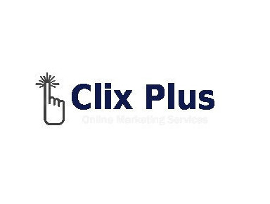 Clixplus Digital Marketing Agency - Marketing & PR