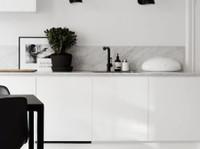 Egyptian Marble Granite (3) - Home & Garden Services