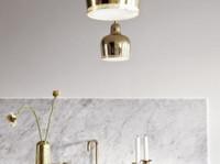 Egyptian Marble Granite (5) - Home & Garden Services