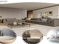 Egyptian Marble Granite (6) - Home & Garden Services