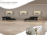 Egyptian Marble Granite (7) - Home & Garden Services