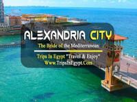 Trips In Egypt (2) - Agencias de viajes