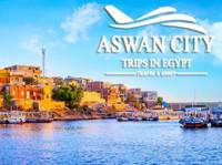 Trips In Egypt (5) - Agências de Viagens