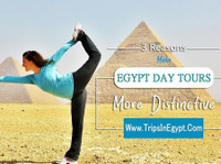 Trips In Egypt (6) - Travel Agencies