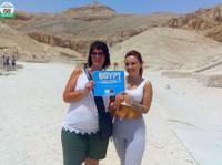 Egypt Tours Portal (1) - Agências de Viagens