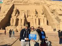 Egypt Tours Portal (2) - Agências de Viagens