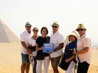 Egypt Tours Portal (3) - Agências de Viagens