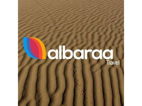 Albaraa Travel Group - Travel Agencies