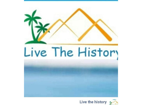 Live the history of Egypt - Travel Agencies