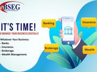 eBSEG (1) - Banks
