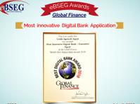eBSEG (4) - Banks