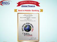 eBSEG (5) - Banks