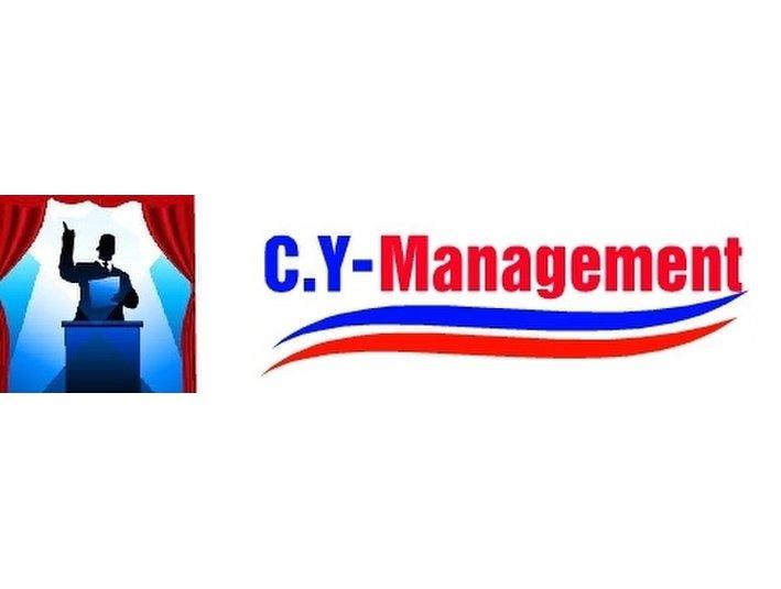 C.Y management - Conférence & organisation d'événement