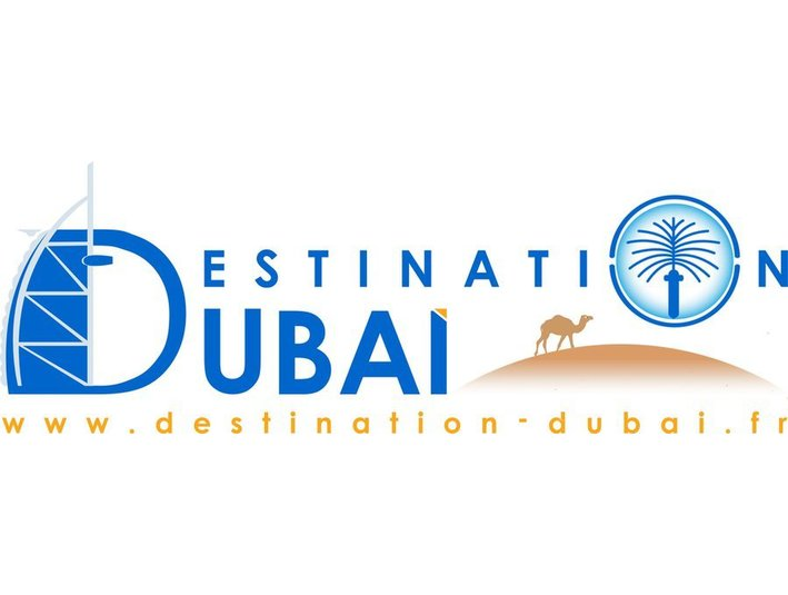 Destination Dubai - Sites de voyage