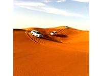 Destination Dubai (4) - Sites de voyage