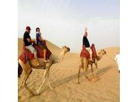 Destination Dubai (5) - Sites de voyage