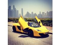 Destination Dubai (7) - Sites de voyage