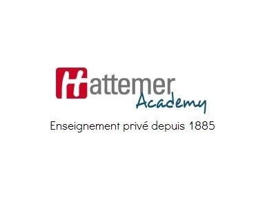 Hattemer Academy - Cours en ligne