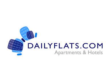 Dailyflats - Appart'hôtel