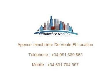 Inmobilière Noel S.l - Gestion de biens immobiliers