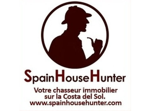 spainhousehunter - Estate Agents