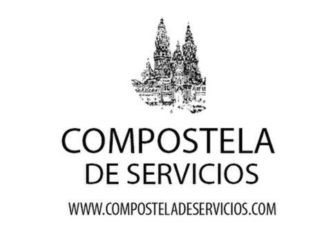 Compostela de Servicios - Servicios de limpieza