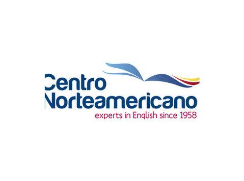 Centro Norteamericano - Escuelas de idiomas