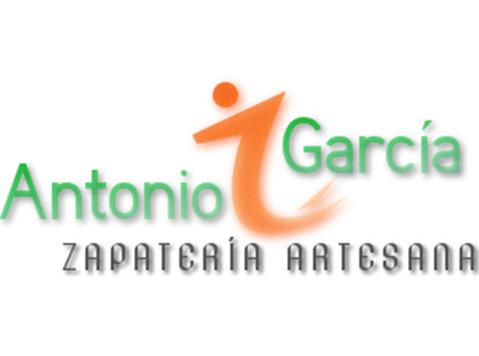 zapateria Antonio Garcia - Compras
