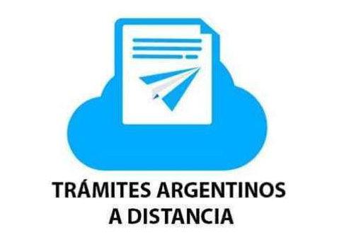 Trámite Argentinos a Distancia - Consultoría