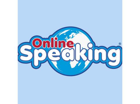 Online Speaking - Escuelas de idiomas