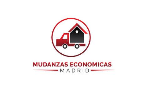 Mudanzas Economicas Madrid - Mudanzas & Transporte