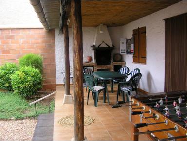 Casa Rural Crisalva - Alquiler Vacacional