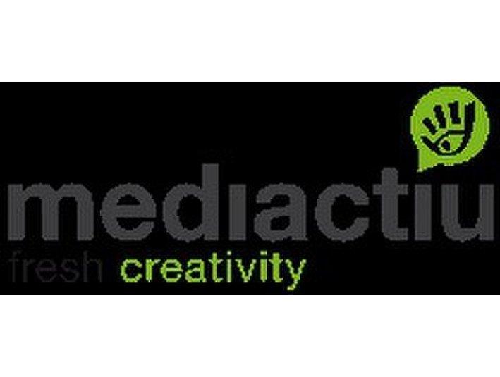 Mediactiu - Agencias de publicidad