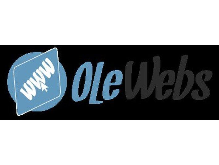 olewebs - Diseño Web