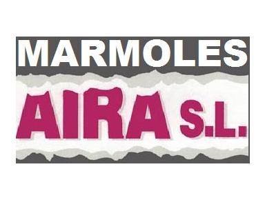 MARMOLES AIRA - Empresas de construcción