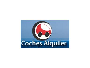 Coches Alquiler - Alquiler de coches