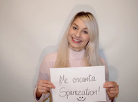 Spanization (1) - Language schools